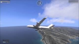 Arma 3 B.A.747 @WoP@RS