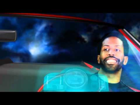 "MURS - ""EPIC SALUTATIONS"" 