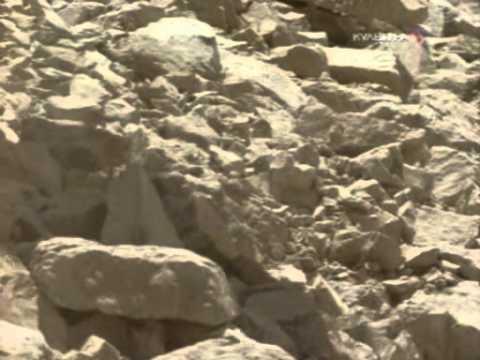 BBC   Загадки Библии 01   Ной и Всемирный потоп
