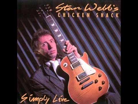 Stan Webb's Chicken Shack - CS Opera