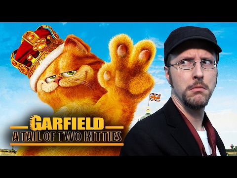 Garfield 2: A Tail of Two Kitties - Nostalgia Critic