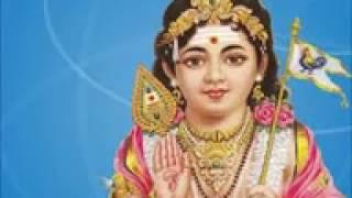 kantha sasti  sashtiyai nokka saravana bhavana