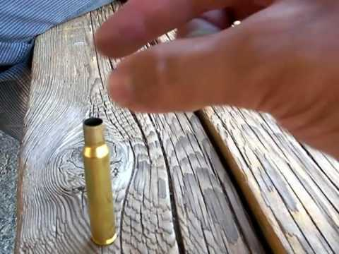 .22 Caliber round. Marlin Papoose 70PSS