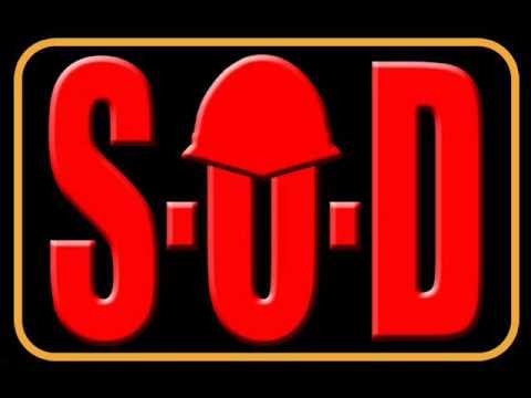 Sod - Douche Crew
