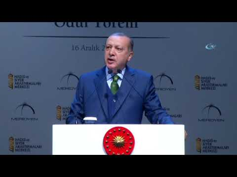 Erdoğan'dan İslam Dünyasına Önemli Mesajlar