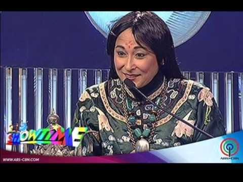 Cherie Gil Apologizes To Vice Ganda video