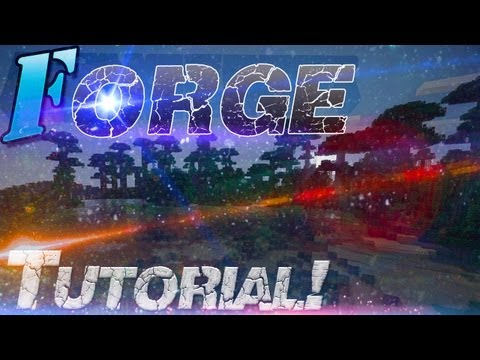 ☞ Minecraft Mods 1.5.2: Forge downloaden und Installieren Windows + Mac | German Deutsch