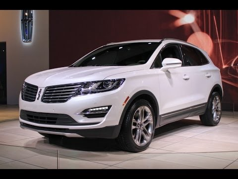 2019 Lincoln MKC Review, Price >> 2015 Lincoln MKC Review, Ratings, Specs, Prices, and Photos - The Car Connection