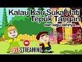 Lagu Anak Live Stream - Kalau Kau Suka Hati Tepuk Tangan dan lagu lainnya | Lagu Anak Channel