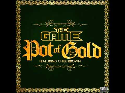 Game ft Chris Brown Pot Of Gold LYRICS