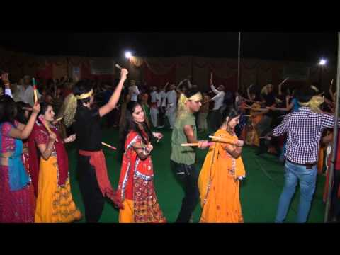 Dandiya Dhamaal By Dance World video
