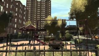 GTA IV - Swing of Doom Glitch Funny MONTAGE - Episode 1
