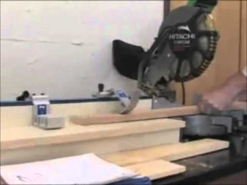 Kreg Precision Track and Stop Miter Saw Kit