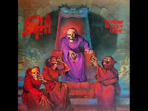 Death - Denial Of Life