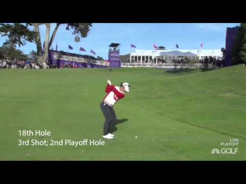 Lydia Ko Highlights from Swinging Skirts LPGA Classic Final Round
