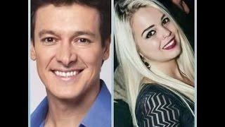 Rodrigo Faro nega suposta filha de 18 anos