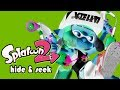 INVERTED Hide & Seek! (Splatoon 2 Funny Moments)