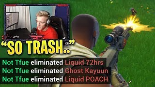 Download Lagu Everyone is AMAZED When Tfue DESTROYS Pro SQUADS by Himself! Gratis STAFABAND