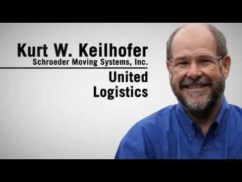 Kurt Keilhofer 2011 United Van Lines Logistics Van Operator of the Year