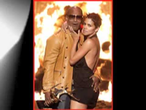 Halle Berry x Jaime Foxx and My remix!