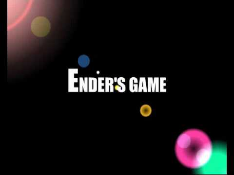 Ender's Game fan trailer