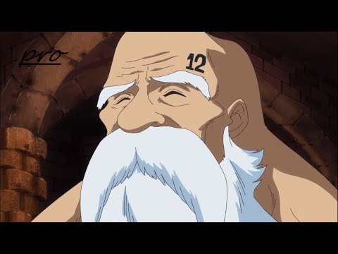 One Piece Episode 636 ワンピース Review - Bartolomeo's Boredom Vs Bellamy's Boing