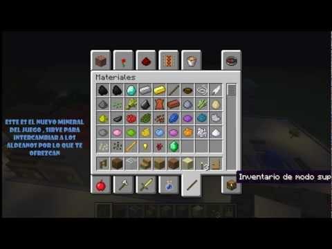 Descargar Minecraft 1.3.1 - [ESPAÑOL]