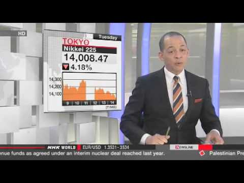 Nikkei sheds more than 600 points