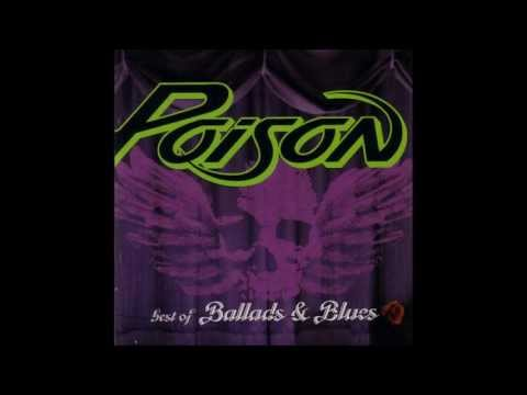 Poison - Best Of Ballads & Blues - 2003 (full Album) (album Completo) video