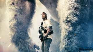 RAMPAGE - Official Trailer 1 [HD]