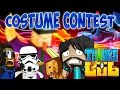 Minecraft Mods : Think's Lab - Halloween Costume Contest!
