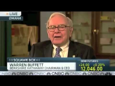 Warren Warren Buffett on Investing in Electric Cars, Battery Technology + China