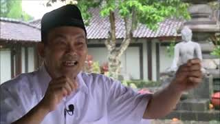 Borobudur Peninggalan Sulaiman - Jelajah Negeri (TVRI)