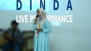 Dinda Firdausa Cover Terbaru - Live Performance at Yogyakarta- Muslimah Muda Bertalenta
