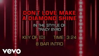 Don't Love Make A Diamond Shine