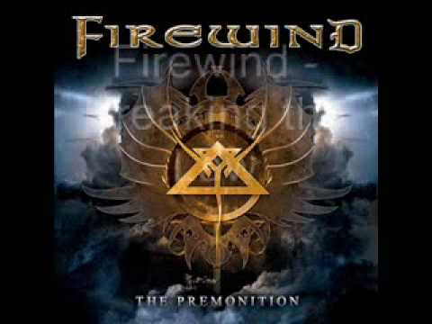 Firewind - Breaking The Law