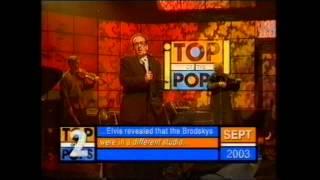 Watch Elvis Costello Still video