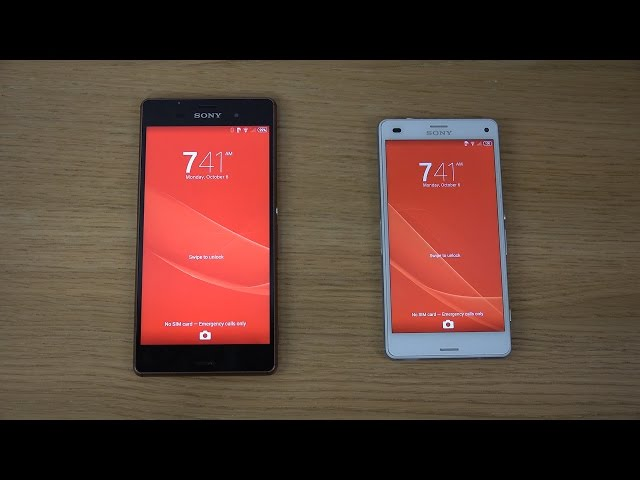common Sony Xperia Z3 problems how to fix them