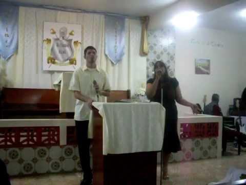 Esta es la oracion Angel y Sheila.AVI