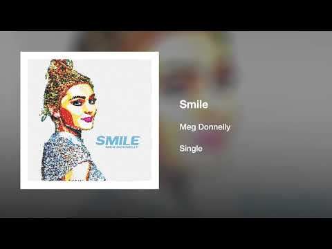 Meg Donnelly - Smile