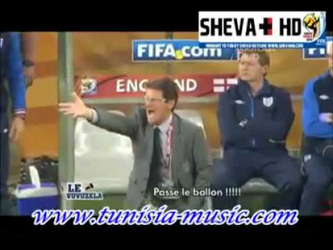 Fabio Capello BECOME CRAZY?hhhhh