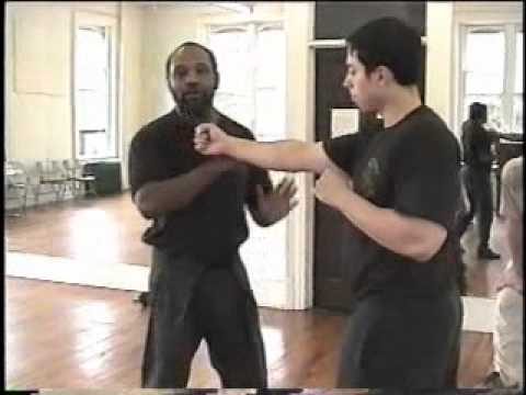 Modern Arnis -  Empty Hand, Knife & Stick -  Shielding Concepts & Applications Image 1