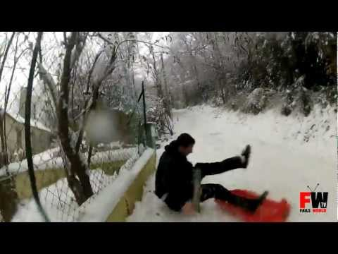 funny fails compilation february 2013 week 2
