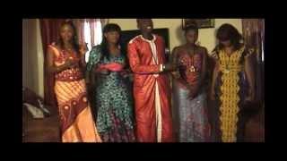 Pape Mboup - Yénel ma Cheikh BETHIO