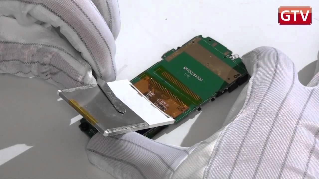 Починить смартфон своими руками 99
