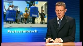 10) Trennungsväter Auf Den Weg Nach Berlin Zum Bundespräsidenten