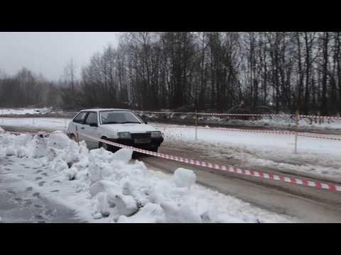 Ледовая дуэль 2014 • KostromaRacing Team  (4)