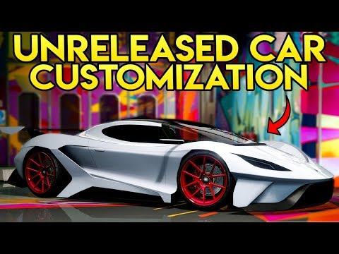 GTA Online SA Super Sport DLC - ALL UNRELEASED VEHICLES CUSTOMIZATION & PRICES!