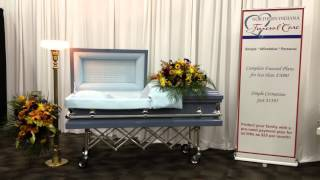 Northern Indiana Funeral Care and Ceruti's Team Up