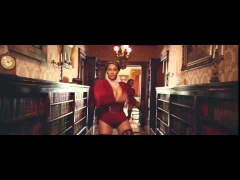 Beyonce bouncing in formation thumbnail